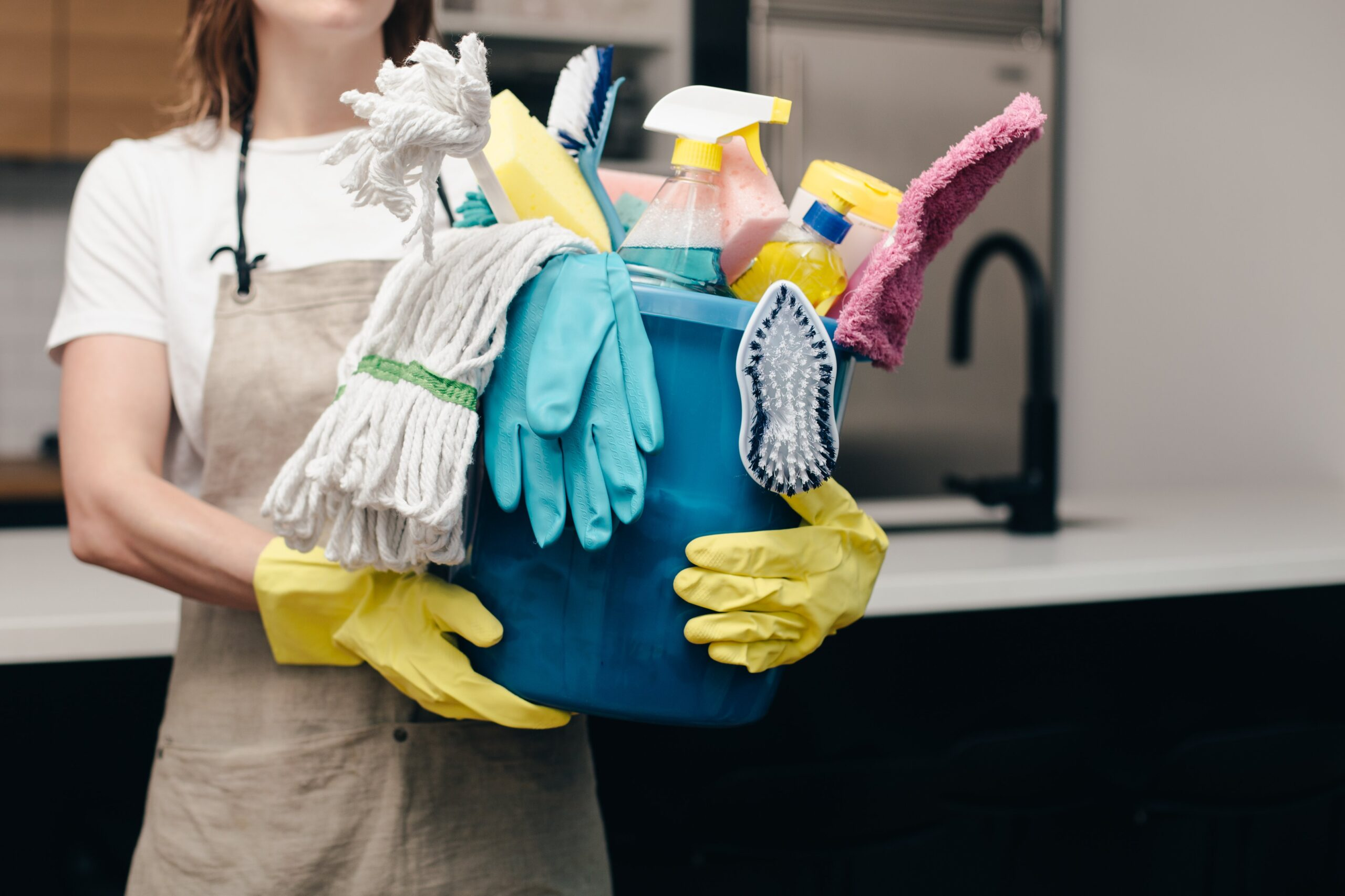 bond cleaning services gold coast image 1
