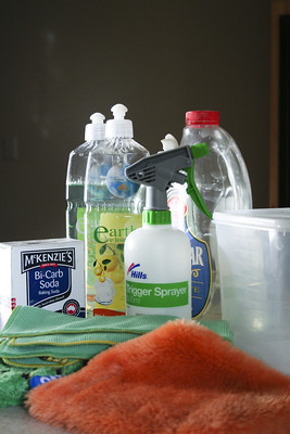 Tips on Cleaning a Bathroom